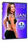 Jillian Michaels For Beginners Backside DVD 2010 NEW