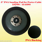 5 PSA Adhesive Back Sanding Pad for Porter Cable 13700 A14390 7335 7334 J 7334