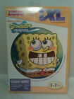 Fisher-Price iXL Learning System Spongebob Squarepants Software