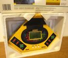 TALKING BASEBALL handheld video-game LCD vtg 1987 w/ box V-Tech