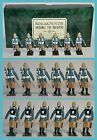 King & Country Glossy GC1 6 Marching Camel Corps Guardsmen With Rifles *KC-2086*