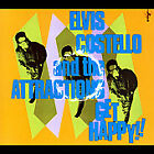 Get Happy!! [Digipak] [Limited] by Elvis Costello & the Attractions/Elvis...
