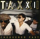 Taxxi - Chequered Past [New CD]