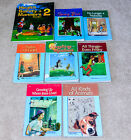 ABeka 2nd grade READING 2  Health Safety  Manners Science 9 READER SET