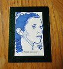 2014 Topps Star Wars Chrome Perspectives Trading Cards 37