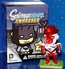 2014 DC Collectibles Scribblenauts Unmasked Series 1 Blind Box Figures 3