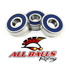 SUZUKI C50 M50 BOULEVARD, GS850, GS1000 REAR WHEEL BEARINGS 25-1327