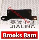 Jialing JH125-33 headlight/fairing bracket `
