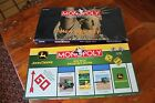 Monopoly Board Game, John Deere Collectors Edition + New York City COMPLETE!