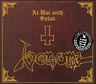 At War with Satan [Expanded] by Venom (CD, Mar-2002, Castle)