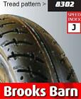 Sachs 49er 2008- Pattern D8302 (350-10) Front Tyre