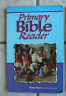 ABeka gr1 1st  2 2nd PRIMARY BIBLE READER 2nd Ed Nice PB A Beka