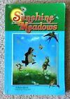 ABeka 2nd grade Reading 2 SUNSHINE MEADOWS Student Reader SAVE