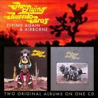 Flying Again/Airborne by The Flying Burrito Brothers (CD, Nov-2010, T-Bird)