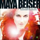 BEISER,MAYA-Beiser, Maya:  Almost Human CD NEW