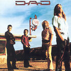D.A.D.-EVERYTHING GLOWS CD NEW