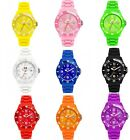 Ice-Watch Unisex Sili Collection Plastic and Silicone Watch