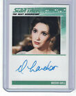 2014 Rittenhouse Star Trek TOS Portfolio Prints Trading Cards 7