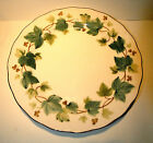 SALAD PLATE NIKKO CASUAL LIVING MADE IN JAPAN IVY MINT GREENWOOD 7 3/8