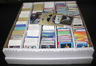 HUGE 4,000+ OLD BASEBALL SPORTS CARD COLLECTION LOT!!!!