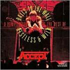 Restless and Wild/Balls to the Wall by Accept (CD, Portrait)