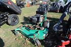 Lesco Commercial Plus 48 Walk Behind Mower