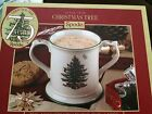 Spode Christmas Tree  75th Anniversary Loving Cup Large Nib
