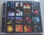 BON JOVI One Wild Night: Live 1985-2001 SOUTH AFRICA Cat#SBCD 21 OOP