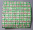 Fabric, Vintage Cotton Print, Kessler Concord Fabrics Geometric 45 W 8 1/2 Yards