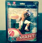 MCFARLANE NFL DOUG MARTIN COLLECTOR CLUB EXCLUSIVE