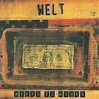 Welt-Ashes To Ashes CD NEW