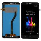 LCD Touch Screen Digitizer w/Frame For Samsung Galaxy Mega 5.8 i9150 i9152 WH