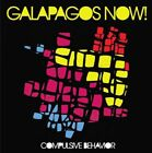 Compulsive Behavior - Galapagos Now! (2013, CD New)