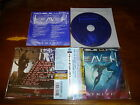 Michele Luppi's Heaven / Strive JAPAN+4 Vision Divine Los Angeles OOP!!!!! A8
