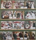 2WJ55 LITTLE WOMEN ELIZABETH TAYLOR JUNE ALLISON rare Lobby Set Spain
