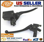 Honda CX FT GL 500 650 Brake Master Cylinder & Cltuch CX500 CX650 FT500 GL500