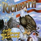 Richrath - Only the Strong Survive [New CD]