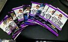 JUSTIN BIEBER 2011 Panini LOT OF ( 10 ) SEALED Trading Card PACKS Poss RELICS?