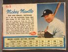 Top 10 Mickey Mantle Baseball Cards 18