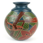 Handcrafted Pottery Nicaragua 8