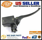 Yamaha Brake Master Cylinder SR400 SRX600 TT225 250 350 600 XZ550 RT180 IT490