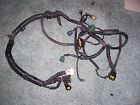 1995 98 GEO TRACKER SUZUKI SIDEKICK ENGINE WIRING HARNESS 16L 16 Valve Motor 96