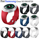 Replacement Silicone Band for Samsung Gear S2 Smart Watch SM R720 Version