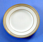 Waterford Carina Gold Bread & Butter Plate New