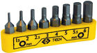 CK TOOLS HEXAGON (HEX) SCREWDRIVER 1/4