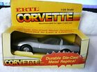QZ- ERTL (1/25 SCALE) CORVETTE  DIE CAST CAR  #34565