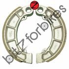 Brake Shoes Rear Honda CB SS Standard Single Special Edition NC41 400cc (2002)