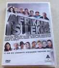 V/A AFRIKAANS IS LEKKER DVD SOUTH AFRICA Region 2 DOES NOT PLAY IN USA