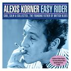 Alexis Korner - Easy Rider...Best Of...Greatest Hits (2CD 2014) NEW/SEALED