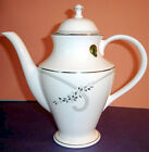 Waterford BALLET JEWELS Coffee Pot Coffeepot Beverage Server New In Box